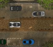 Around The World Parking