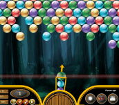 Hra - Bubble Shooter Exclusive