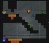 Hra - Droid Team 1