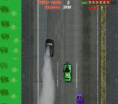 Hra - Ben 10 Car Chase