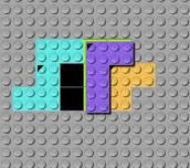 Hra - Legor 6