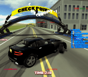 Hra - Track Racing Pursuit Online