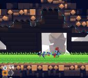 Hra - Megabyte Punch