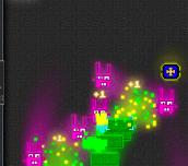 Hra - Neon Rabbits