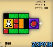 Hra - Food panda