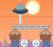 Hra - Save Astronauts 2