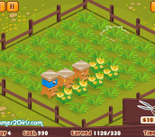 Yaminas Honey Garden