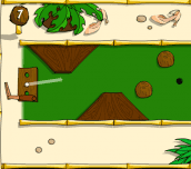 Hra - Island Mini-Golf