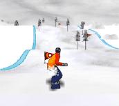 Hra - Snowboard King