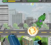 Hra - Hulk Escape