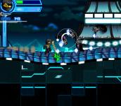 Hra - Ninja Code
