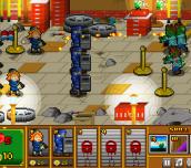 Hra - Zombie Riot