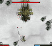 Hra - Sky Warrior Shooting