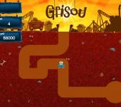 Hra - Grisou