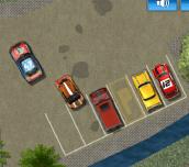 Parking Superskills 2