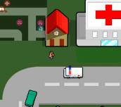 Hra - Rescue Panic