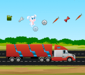 Hra - Ultra Truck Racing