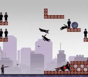 Hra - Mafia Kills