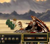 Hra - Humaliens Monster War