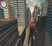 Hra - The Amazing Spider Man 2 Endless