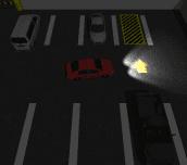 Hra - Parkit Challenge 3D