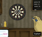 Hra - Darts and Beer