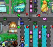 Traffic Trouble