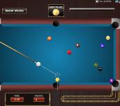 Hra - Super Pool