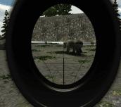 Hra - Animal Hunter 3D