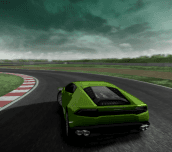 Hra - Lamborghini Huracán Test Drive