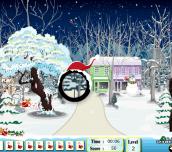 Hidden Santa