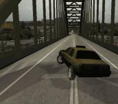 Hra - Geordie Sim Taxi