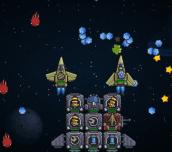 Hra - Galaxy Siege 2
