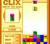 Hra - Clix