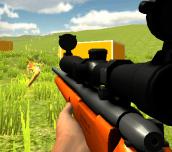 Hra - American Sniper