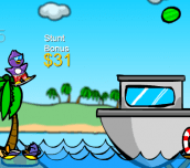 Hra - Penguin Tide