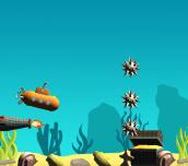 Hra - Submarine Joyride 3D