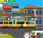 Hra - Mini Train Driver