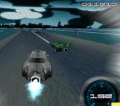Hra - Batman Dark Race