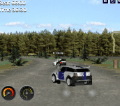 Hra - Super Rally Challenge 2