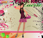 Hra - Punk Rock