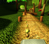 Hra - Critter Run