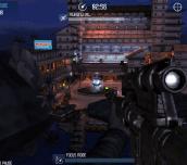 Hra - Stealth Sniper