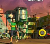 Hra - Urban Futbol