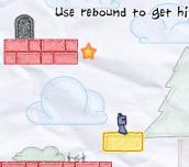 Hra - Paper Venture 2