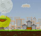 Hra - Super Soccer Star