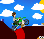 Ben 10 Race World