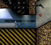 Hra - Zone of Destruction Zod