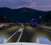 Hra - Dusk Drive