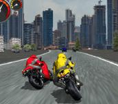 Hra - Sportsbike Challenge